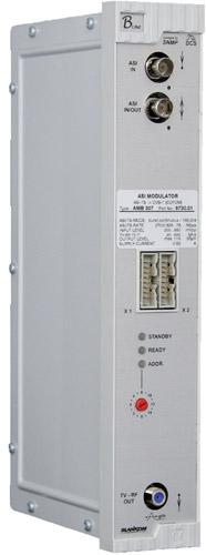 AMB307M - DVB-C QAM modulator