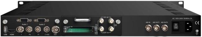 ADV-8702 back panel