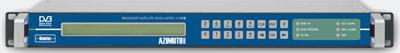 AZ110 DVB-S DVB-S2 satellite modulator