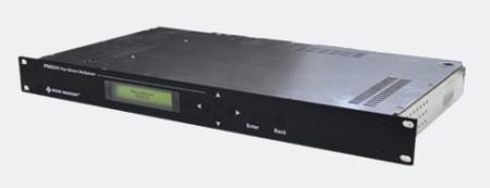 PMX41 - Four ASI Input MPEG Multiplexer