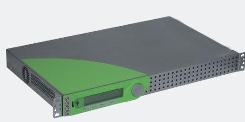 NN6-T2 Gateway - DVB-T2 Encapsulator / SFN Adapter